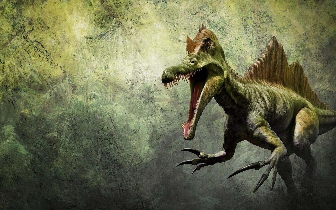 dinosaurs dino